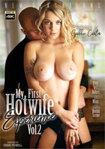 Película porno My First Hotwife Experience 2 (2019) XXX Gratis