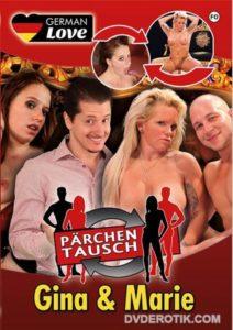 Película porno Pärchentausch: Gina & Marie (2017) XXX Gratis
