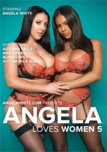 Película porno Angela Loves Women 5 (2019) XXX Gratis