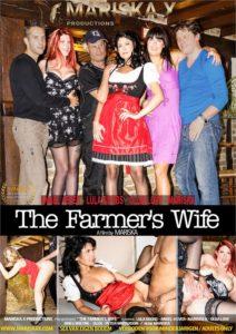 Película porno The Farmer's Wife (2019) XXX Gratis