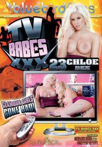 Película porno TV Babes Xxx 23: Chloe Dee (2019) XXX Gratis