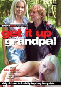 Película porno Get It Up Grandpa! (2019) XXX Gratis