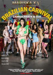 Película porno Brazilian Carnival (2018) XXX Gratis