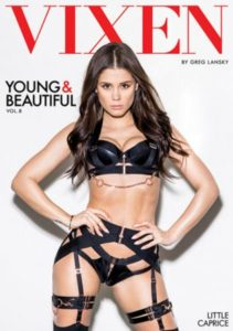 Película porno Young & Beautiful 8 (2019) XXX Gratis