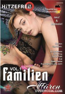 Película porno Familien Affären (2017) XXX Gratis