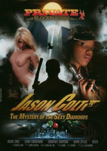 Película porno Jason Colt: The Mystery of the Sexy Diamonds (2007) XXX Gratis
