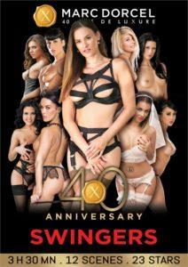 Película porno 40th Anniversary: Swingers (2019) XXX Gratis