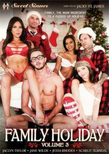 Película porno Family Holiday 3 (2019) XXX Gratis