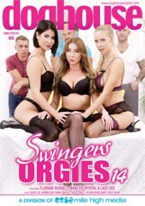 Película porno Swingers Orgies 14 (2019) XXX Gratis