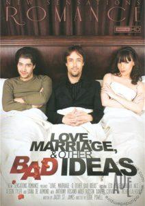 Película porno Love, Marriage, & Other Bad Ideas (2012) XXX Gratis