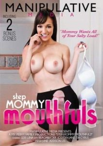 Película porno Step Mommy Mouthfuls (2020) XXX Gratis