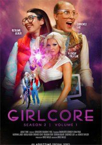 Película porno Girlcore Season 2 (2020) XXX Gratis