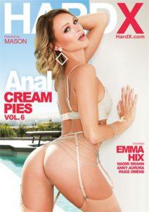 Película porno Anal Cream Pies 6 (2020) XXX Gratis