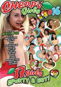 Película porno Cherry Girls 16 (2020) XXX Gratis