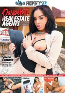 Película porno Desperate Real Estate Agents (2020) XXX Gratis