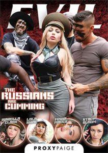 Película porno The Russians Are Cumming (2020) XXX Gratis