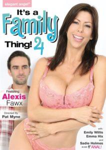Pelicula a family attraction porno Ver It S A Family Thing 4 2020 Pelicula Porno Online Xxx