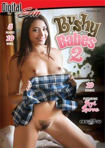 Película porno Bushy Babes 2 (2020) XXX Gratis