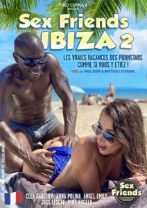 Película porno Sex Friends Ibiza 2 (2020) XXX Gratis
