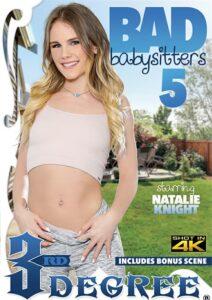 Película porno Bad Babysitters 5 (2020) XXX Gratis