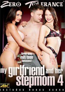 Película porno My Girlfriend And Her Stepmom 4 (2020) XXX Gratis