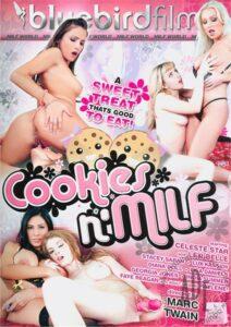 Película porno Cookies N' MILF (2011) XXX Gratis