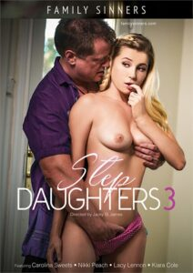 Película porno Step Daughters 3 (2020) XXX Gratis