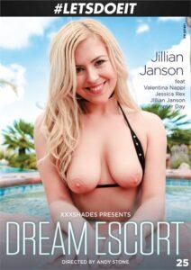 Película porno XXX Shades 25: Dream Escort (2020) XXX Gratis