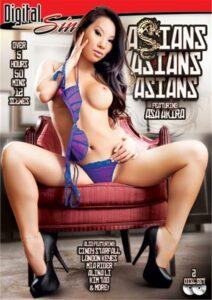 Película porno Asians, Asians, Asians (2014) XXX Gratis
