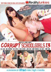 Película porno Corrupt Schoolgirls 13 (2016) XXX Gratis