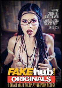 Película porno FakeHub Originals 2 (2020) XXX Gratis