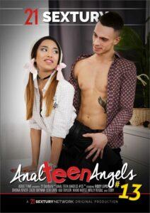 Película porno Anal Teen Angels 13 (2020) XXX Gratis