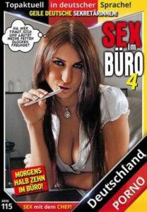Película porno Sex im Buro 4 (2020) XXX Gratis