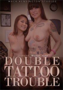 Problema de tatuaje doble