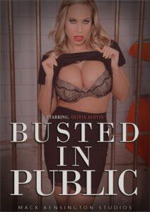 Película porno Busted in Public (2020) XXX Gratis