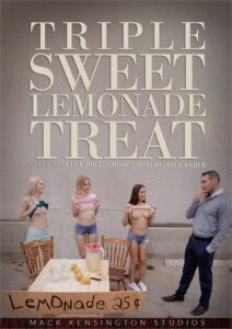 Película porno Triple Sweet Lemonade Treat () XXX Gratis