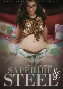 Película porno Sapphire & Steel (2020) XXX Gratis