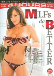 Película porno MILFs Do It Better (2014) XXX Gratis