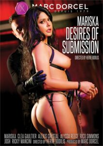 Película porno Mariska, Desires of Submission (2020) XXX Gratis