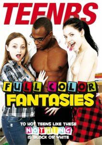 Película porno Full Color Fantasies (2020) XXX Gratis