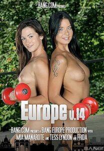 Película porno Bang Europe 14 (2020) XXX Gratis