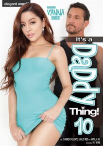 Película porno It's a Daddy Thing! 10 (2020) XXX Gratis