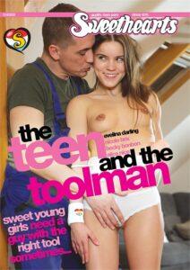Película porno The Teen and the Toolman (2020) XXX Gratis