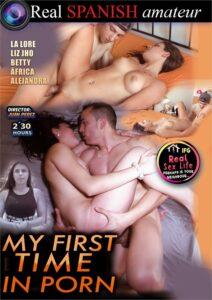Película porno My First Time in Porn (2020) XXX Gratis