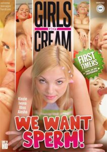 Película porno We Want Sperm! (2020) XXX Gratis