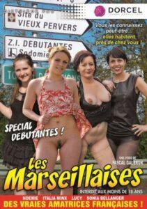Película porno Les Marseillaises (2012) XXX Gratis