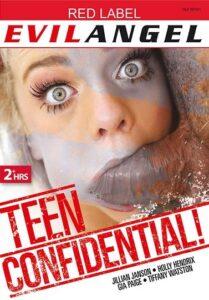 Película porno Teen Confidential (2020) XXX Gratis