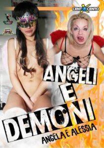 Película porno Angeli E Demoni (2019) XXX Gratis