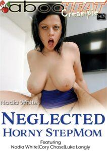 Película porno Nadia White in Neglected Horny Stepmom (2020) XXX Gratis