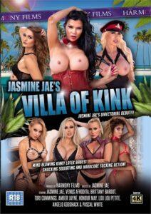 Película porno Jasmine Jae's Villa Of Kink (2020) XXX Gratis